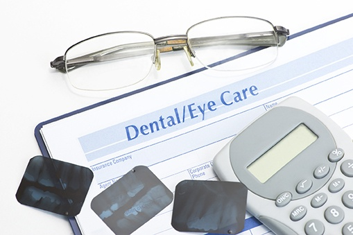 Group & Voluntary Dental and Vision
